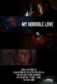 My Horrible Love Poster
