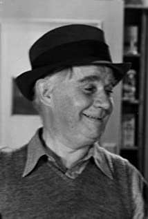 Henry Travers Picture
