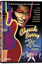 Image of Chuck Berry Hail! Hail! Rock 'n' Roll