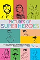 Image of Pictures of Superheroes
