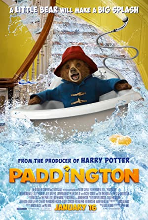 Paddington (2014) Download on Vidmate