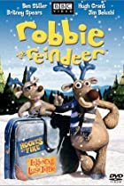 Image of Robbie the Reindeer in Legend of the Lost Tribe