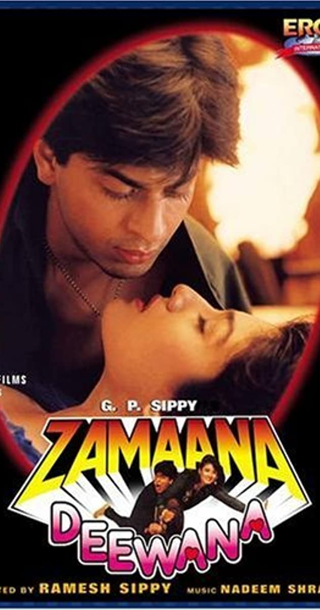 Zamaana Deewana (1995) - IMDb