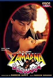 Zamaana Deewana 1995 Hindi Movie DVDRip 480p 475MB MKV