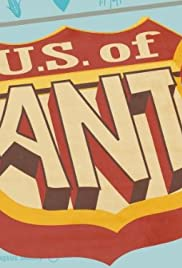 U.S. of Ant Poster