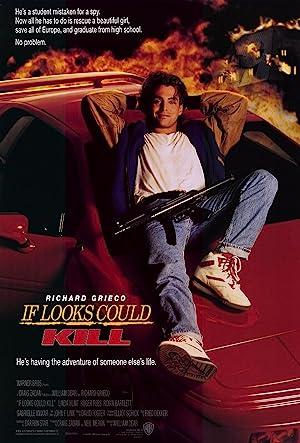 Agente juvenil - 1991