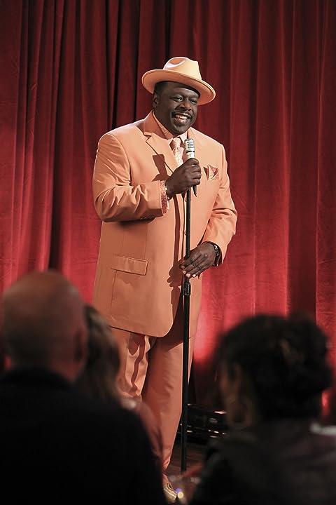 Cedric the Entertainer in 2 Broke Girls (2011)