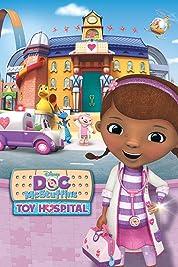 Doc McStuffins - Season 4: Toy Hospital (2016) poster
