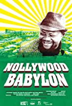 Primary image for Nollywood Babylon