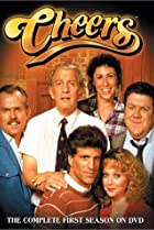Cheers (1982) Poster