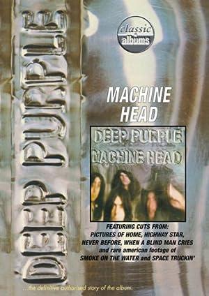 Classic Albums: Deep Purple – Machine Head