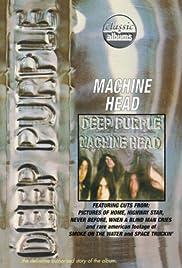 Classic Albums: Deep Purple - Machine Head Poster