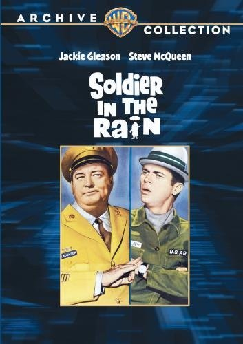 Soldier in the Rain (1963)