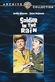 Soldier in the Rain Poster