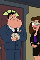 Image of American Dad!: When a Stan Loves a Woman