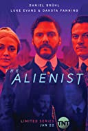 The Alienist TV Series 2018