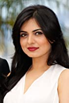 Image of Niharika Singh