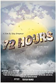 72 Hours: A Love Story Poster
