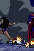 Image of Justice League Unlimited: Dark Heart