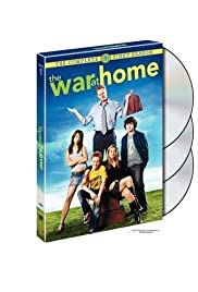 The War at Home Poster - TV Show Forum, Cast, Reviews