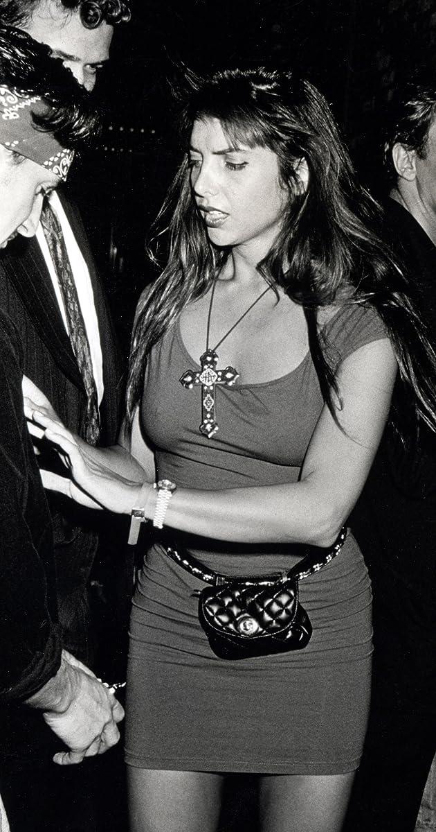 Nicolette Scorsese