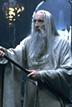 Image of Saruman the White