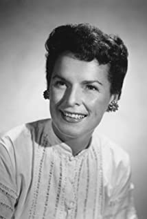Mercedes McCambridge Picture