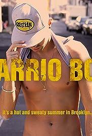 Barrio Boy Poster