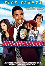 Underclassman (2005) Poster - Movie Forum, Cast, Reviews