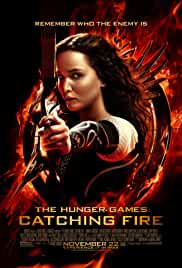 The Hunger Games Catching Fire 2013 720p 1.2GB BluRay [Hindi-English-Tamil] ESubs MKV