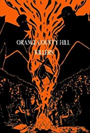 Orange County Hill Killers Poster