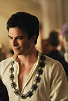 Image of The Vampire Diaries: Monster's Ball