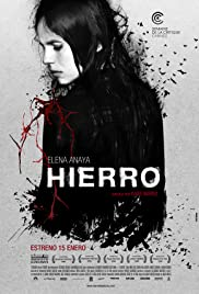 Hierro (2009) Poster - Movie Forum, Cast, Reviews