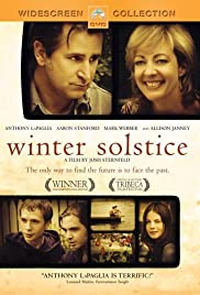 Winter Solstice (2004) Poster - Movie Forum, Cast, Reviews