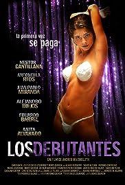 Los Debutantes Poster