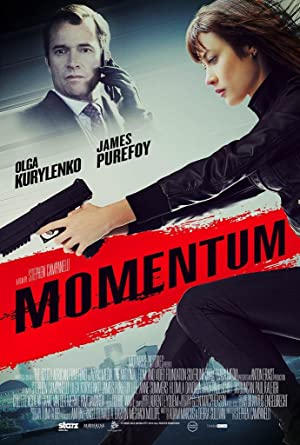 Momentum (2015) Download on Vidmate