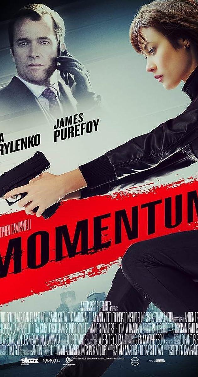 Pagreitis / Momentum (2015) Online
