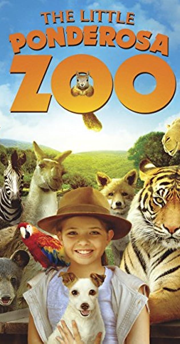 смотреть мультик про зоопарк
