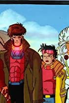 Image of X-Men: Slave Island