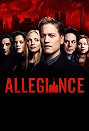 Allegiance Poster - TV Show Forum, Cast, Reviews