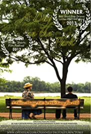 A Day in the Park Poster