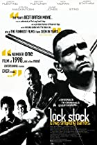 Image of Lock, Stock and Two Smoking Barrels