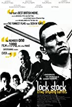 Primary image for Lock, Stock and Two Smoking Barrels