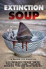 Extinction Soup Poster