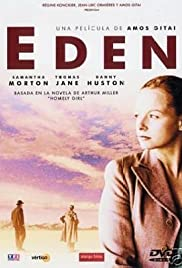 Eden (2001) Poster - Movie Forum, Cast, Reviews