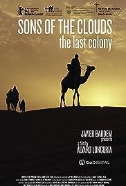 Hijos de las nubes, la última colonia Poster