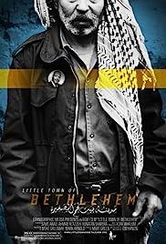 Little Town of Bethlehem Poster