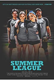 Summer League (2013) Poster - Movie Forum, Cast, Reviews
