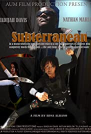 Subterranean Poster