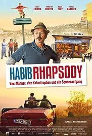 Willkommen bei Habib Poster